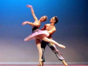 Boston Ballet hosts first 'Night of Stars'