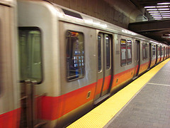 This weekend's Red Line Ride introduces new students to Boston, Cambridge and Somerville