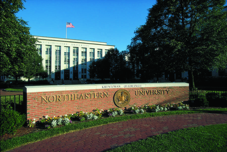 Northeastern offered financial assistance to students going through hardship with money given to the university by the Coronavirus Aid, Relief and Economic Security (CARES) Act.