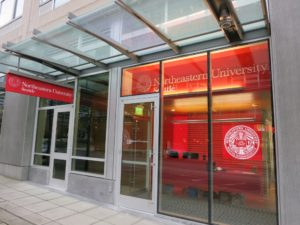 Northeastern University owns a graduate campus in Seattle. Photo courtesy Phototainment.