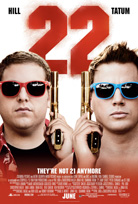 "Review: ""22 Jump Street"" is the sequel that knows it's a sequel"