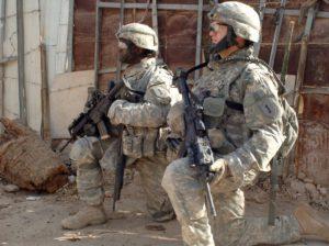 Conflict in Iraq heats up, calls for U.S. involvement