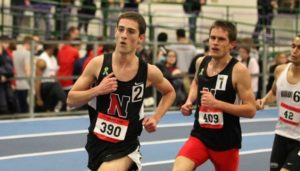 Gallagher heading to National Championships
