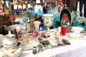 Column: Hidden treasures at the market