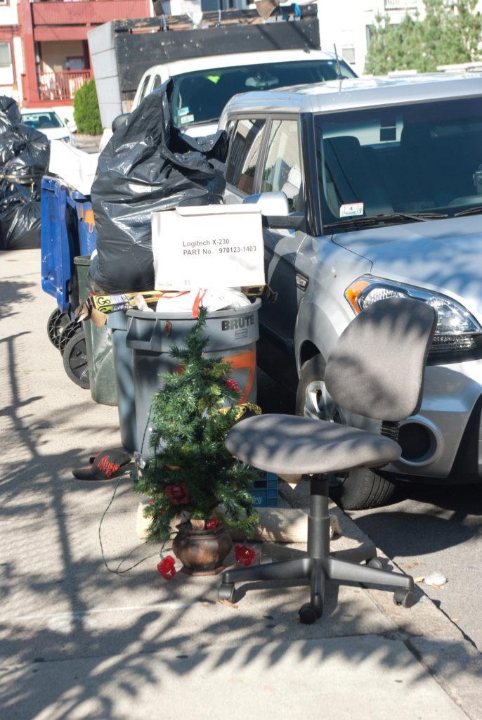 Allston Christmas.Allston Christmas Traffic Trash And Treasure The