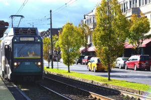 Green Line to close stops in Allston