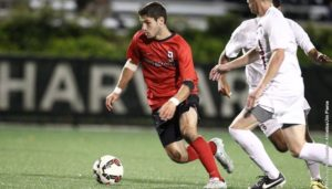 Men's soccer stuck in rut, loses to UNCW at home, 2-0