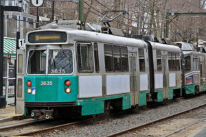 Students and faculty talk MBTA challenges