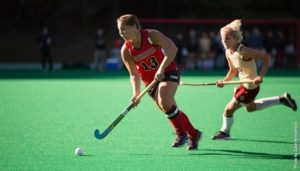Field hockey performs at best level since 2005
