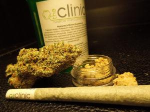 Boston to get medical marijuana dispensary