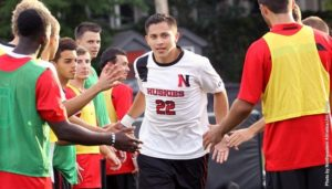 Soccer to play in semifinals