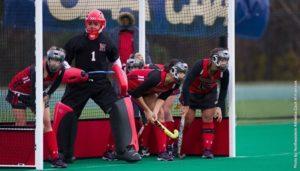 Field hockey falls in CAA semifinal game