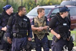Police require regulation