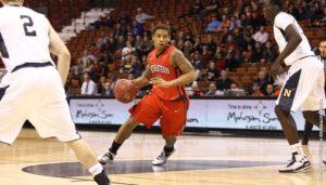 Men's basketball wins Naismith tournament