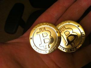 First regulated bitcoin exchange opens in U.S.