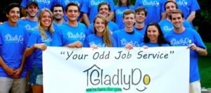 Startup lets local students perform odd jobs