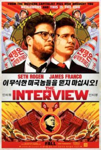 """""""The Interview"""" spurs controversy with North Korea"""