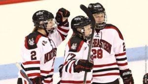 Women's hockey struggles over winter break