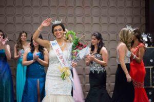 Ponte crowned Miss Boston