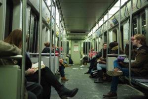 Late-night train in jeopardy