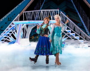 """Review: Disney On Ice performs """"Frozen"""""""