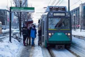 Greenline app eases riders' woes