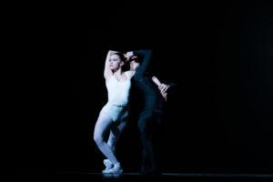 "Boston Ballet performs ""Shades of Sound"""