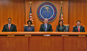 FCC votes to protect net neutrality