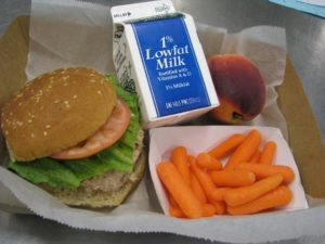 Boston Public Schools to modify lunches
