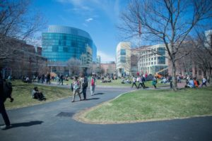 University to honor students, faculty, staff