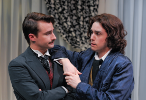 Theatre Department stages Oscar Wilde classic