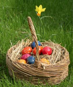 Event Calendar:  April 2 – April 8