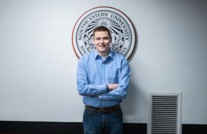 Tyler, Helfman to lead SGA