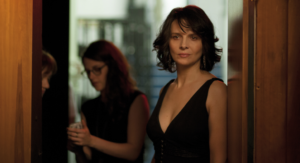 """Review: """"Clouds of Sils Maria"""" addresses aging"""