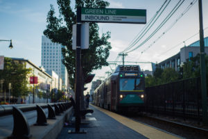 Additional costs threaten Green Line extension