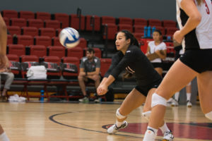 William & Mary defeat Northeastern in fourth set