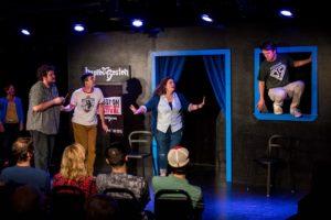 Boston Comedy Arts Festival Delivers Laughs