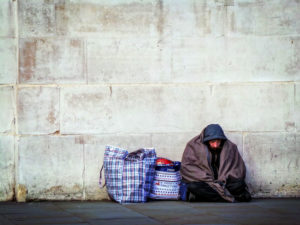 Fixing Boston homelessness requires systematic changes