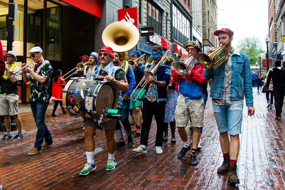 HONK%21+Festival+combines+music+and+activism