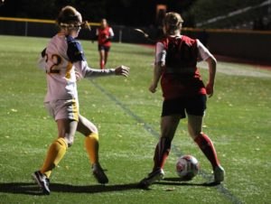 Soccer loses to Drexel, 1-3
