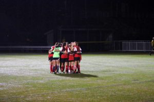 Northeastern tops Charleston, 2-1
