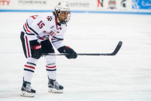 Minnesota blanks hockey
