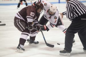 Stevens brothers score in NU victory