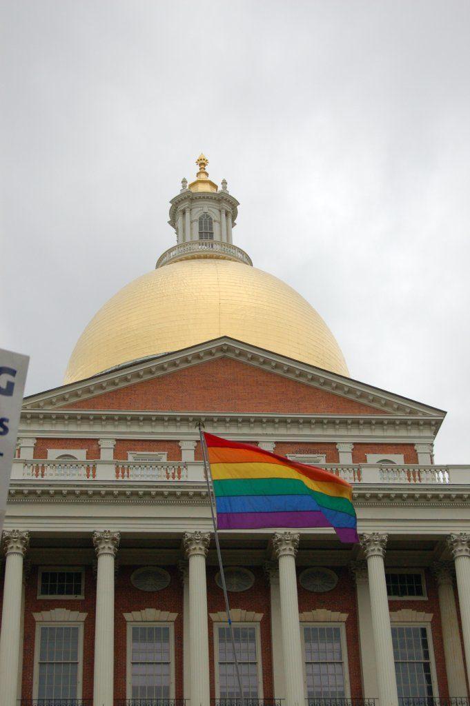 Transgender+non-discrimination+law+debated