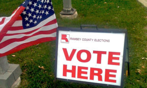Low US voter turnout is unacceptable