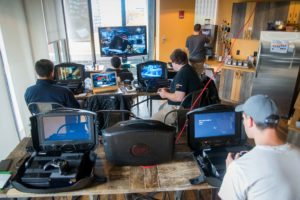 Extra Life brings video game charity to Cambridge