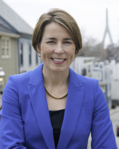 Healey, MIT lend support to affirmative action