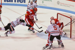 BU takes down Hockey, 1-4