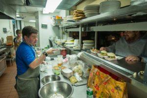 Restaurant brings new twist to dumplings