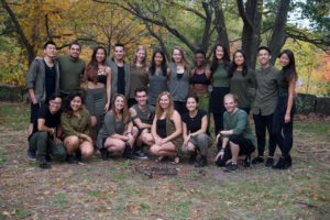 Kinematix, Revolve to compete in World of Dance